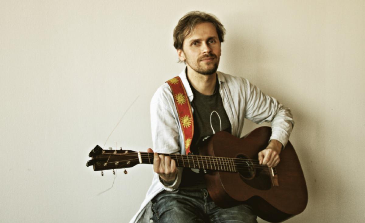 Gitarzysta T.Love wydaje solową płytę