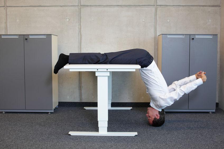 """Na czym polega prawdziwy """"corporate wellness""""?"""