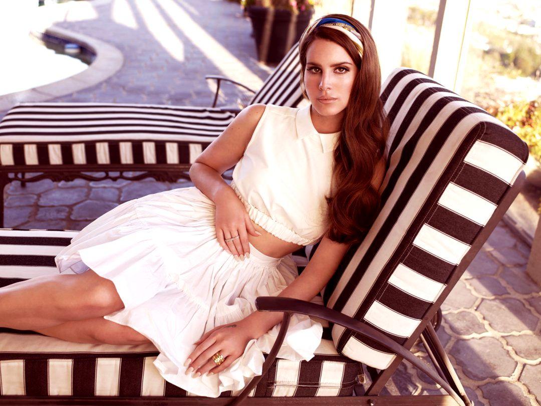 Lana Del Rey w Polsce już we wrześniu