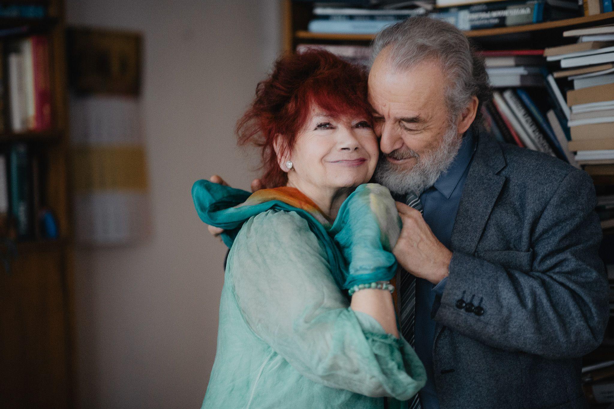 Szkoła uczuć - Alicja i Krzysztof