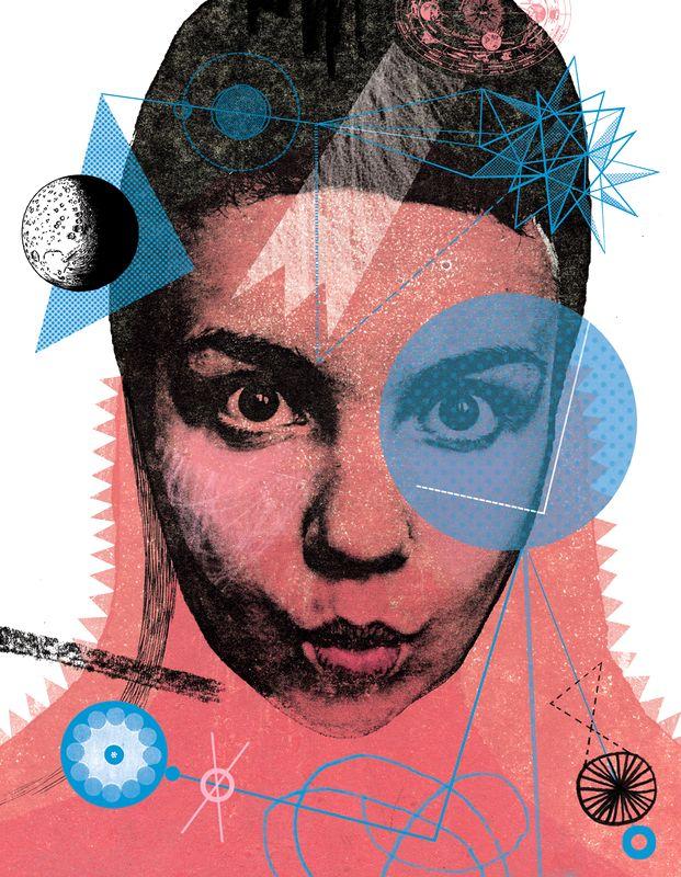 Agata Dudek: Dudu rysuje gwiazdy