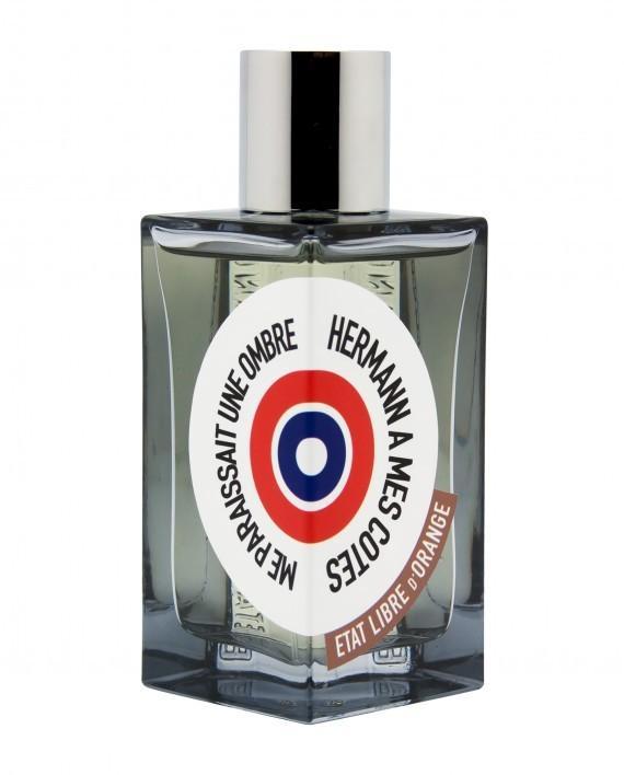 Uniseksowe zapachy niszowe - zapraszamy do świata Etat Libre d'Orange