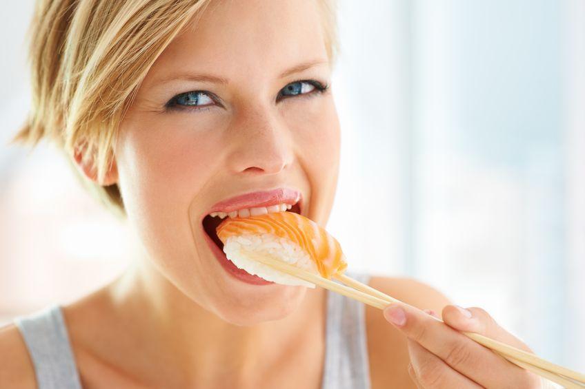 3 zasady uważnego jedzenia