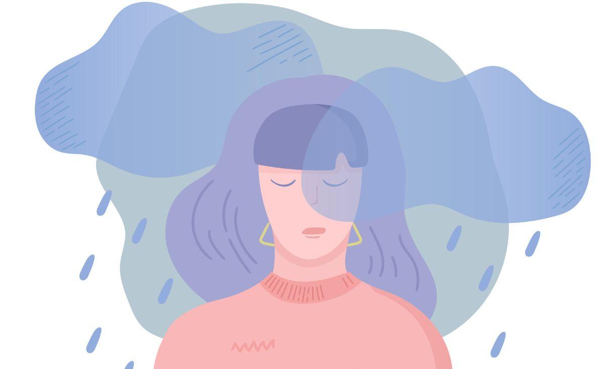 Pielęgnowanie własnego nieszczęścia - to jest toksyczne, mówi Katarzyna Miller