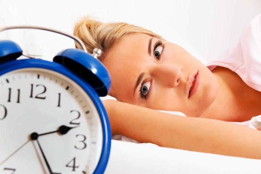 Problemy ze spaniem. Globalna epidemia?