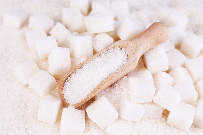 O cukrze bez słodzenia