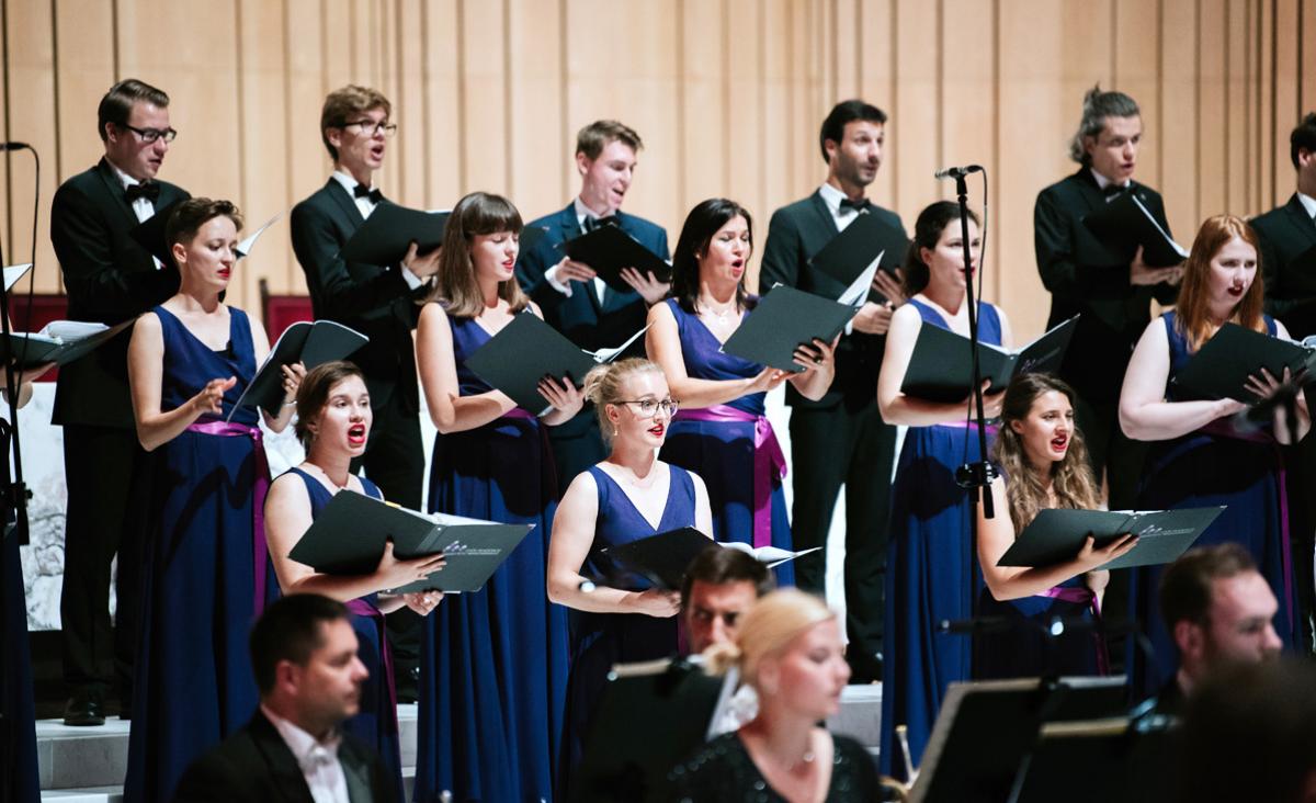 Polonia in musica - uroczysty koncert Muzyki Polskiej
