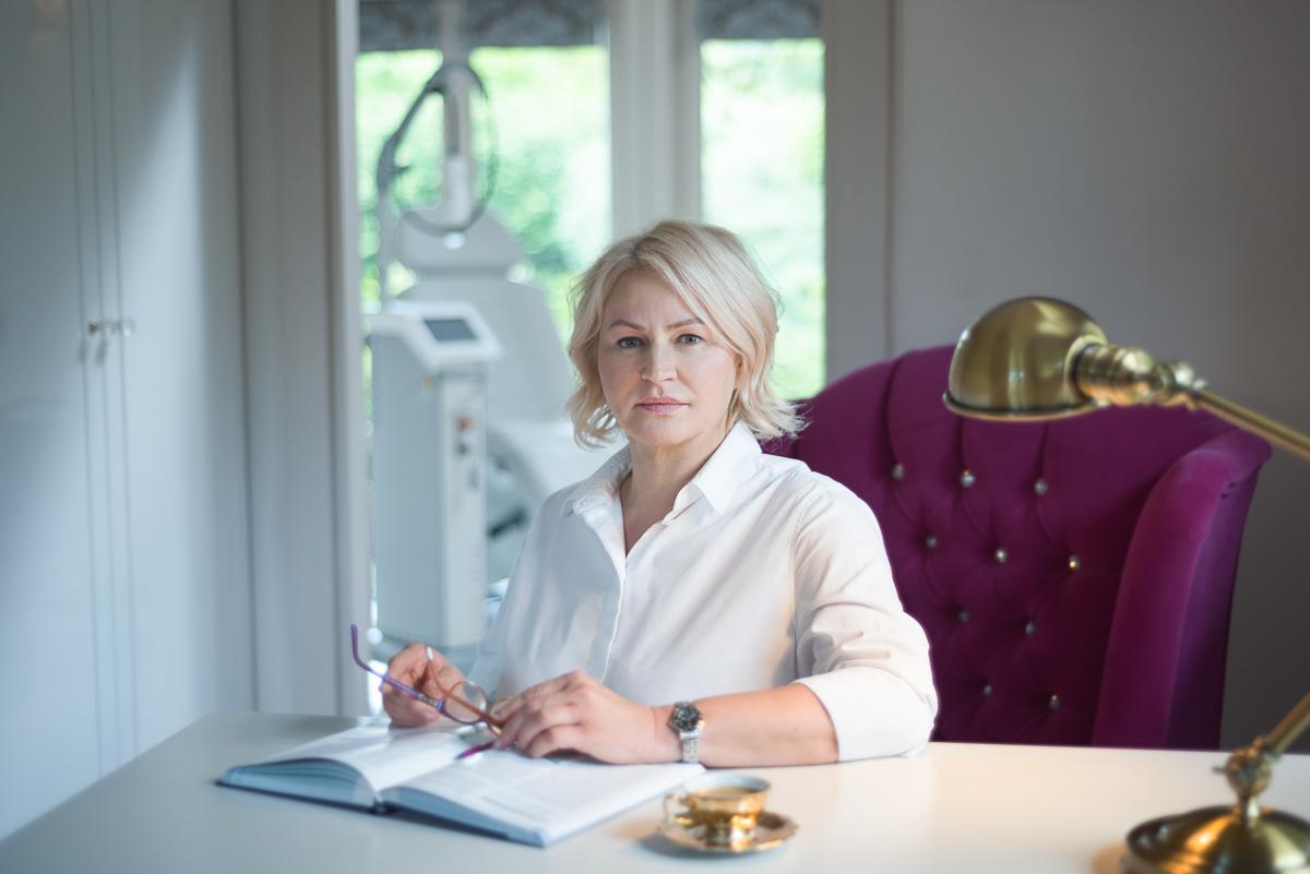 Przełomowe odkrycie medycyny w służbie piękna – laser P.L.E.A.S.E. Professional