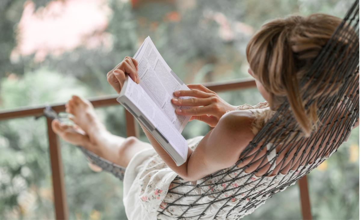 Książki, które warto przeczytać - propozycje na lipiec