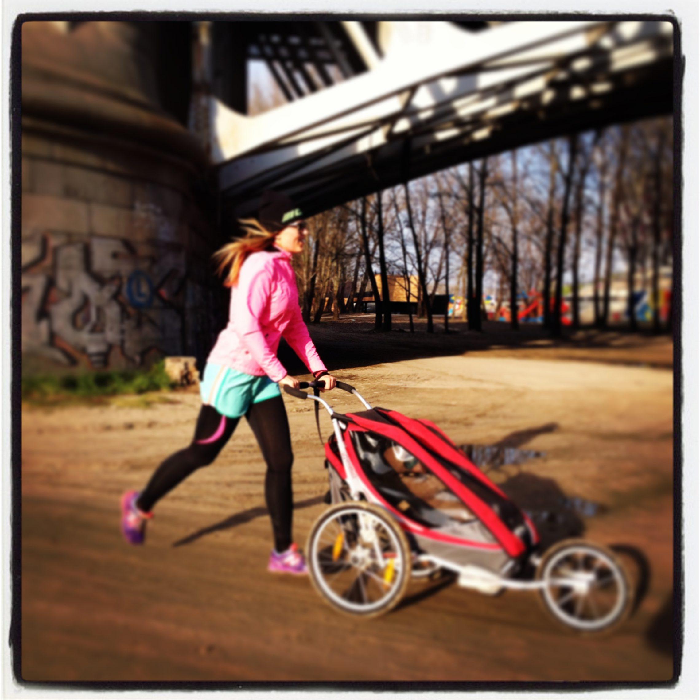 Beata Sadowska o bieganiu