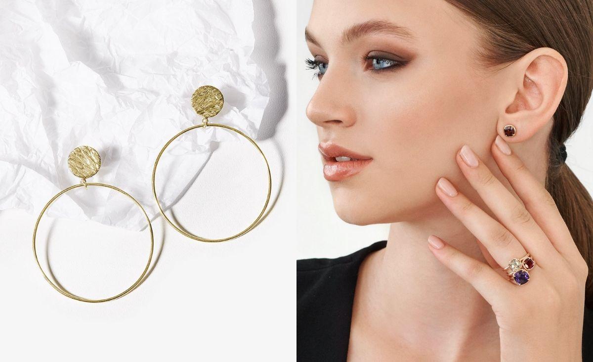 Gustowna biżuteria modna w 2020 roku