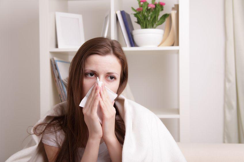 Poskromić przeziębienie naturalnie