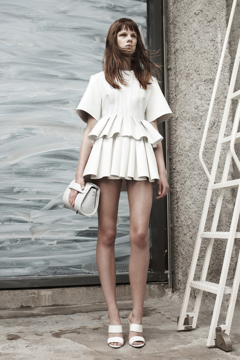 Alexander Wang Resort 2014