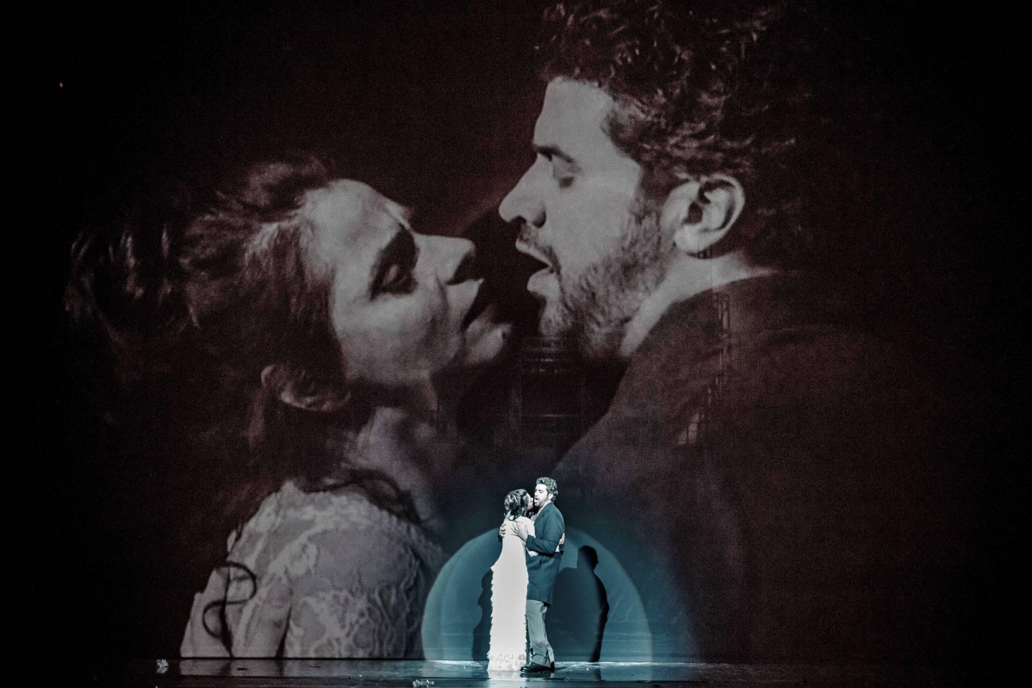 """""""Carmen"""" Bizeta - trzy spektakle on-line na platformie VOD"""