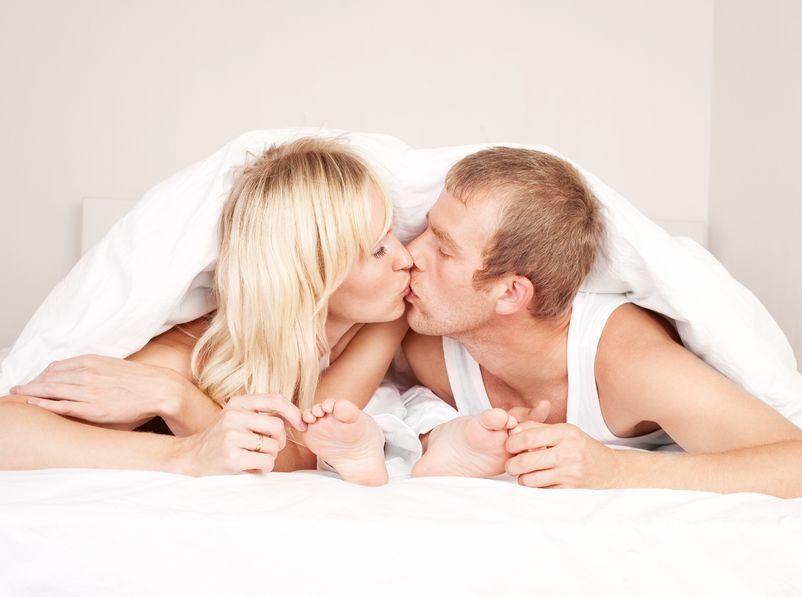 Jak podnieść temperaturę w waszym związku