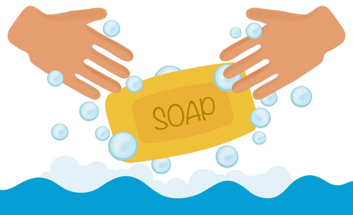 Jak codziennie dbać o higienę w dobie koronawirusa?