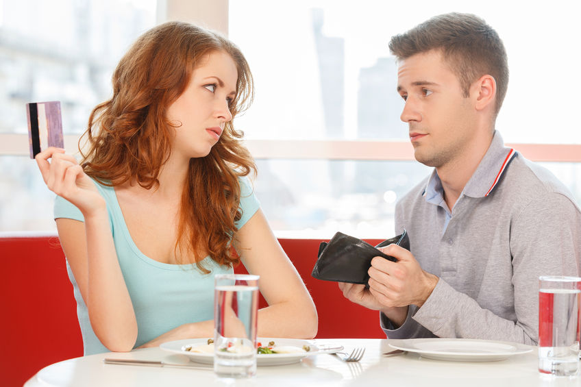 Zniechęcenie się randkami