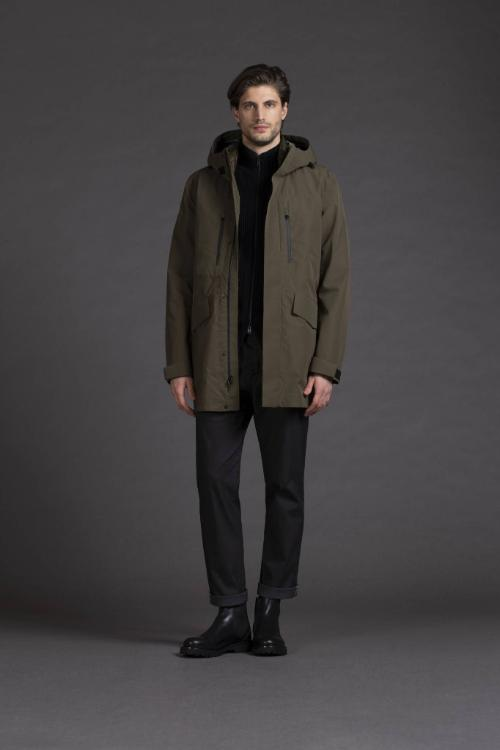 Woolrich TECH CARCOAT 3IN1 3399 zł