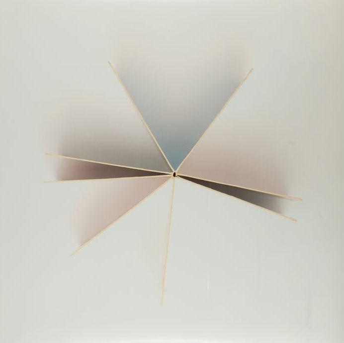 """""""Pejzaż abstrakcyjny"""": wystawa wybranych prac z Jankilevitsch Collection"""