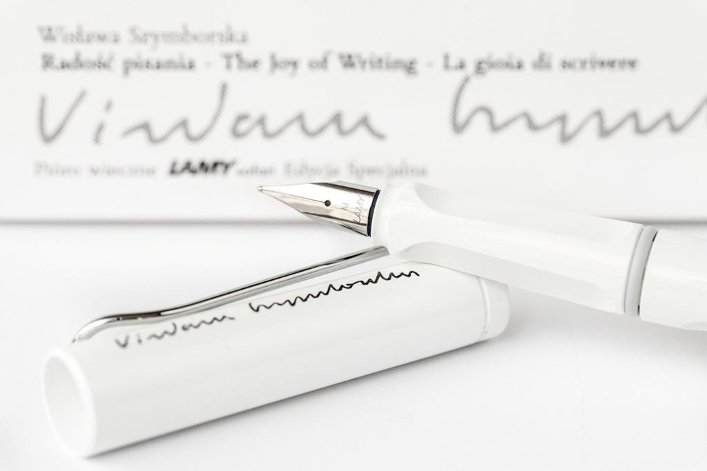 """""""Radość pisania"""" –pióra i notesy idealne na prezenty"""
