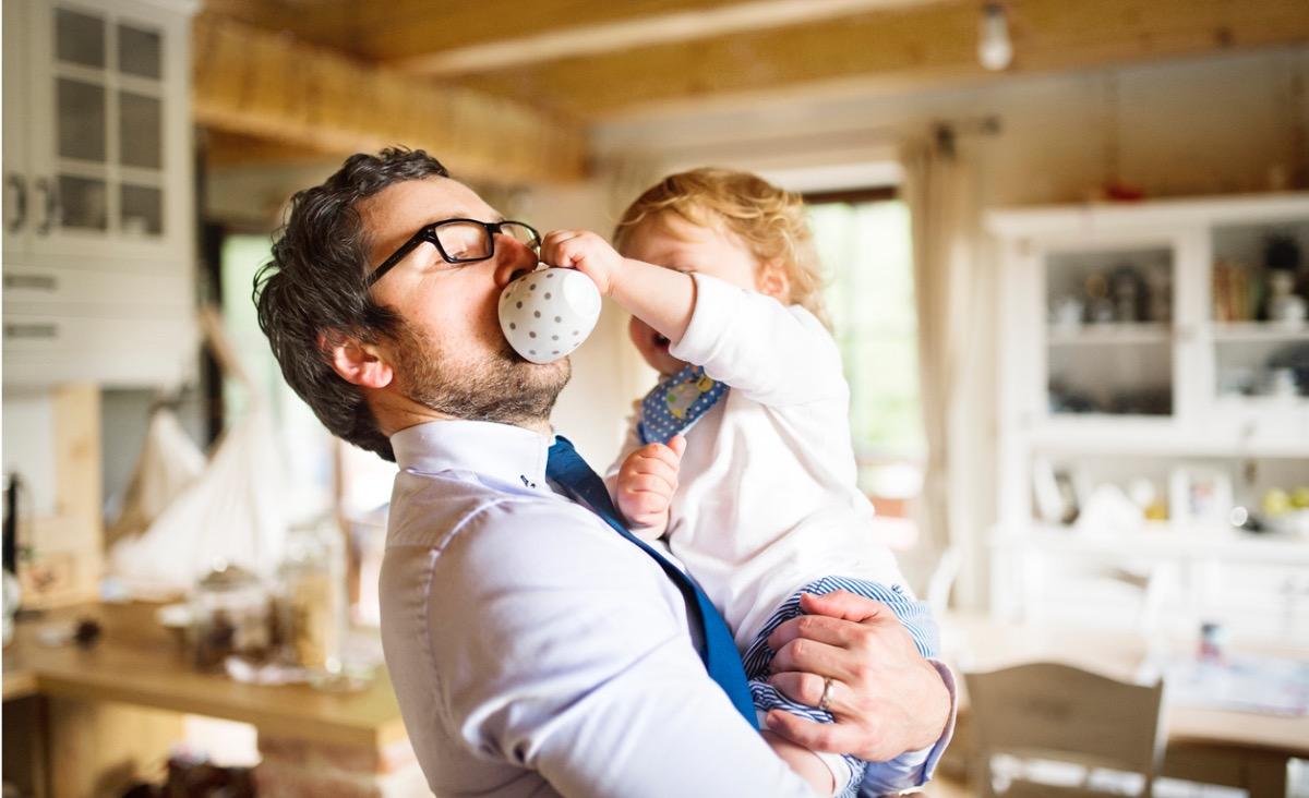 Relacje w rodzinie: kto rządzi w twoim domu?
