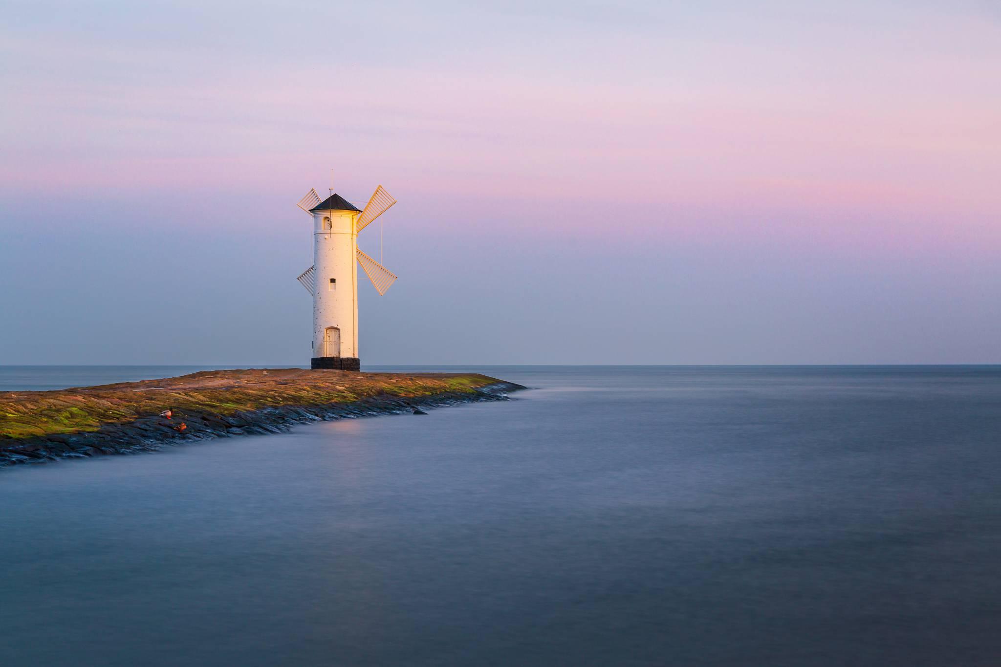 Wakacje z dziećmi nad Bałtykiem - dokąd jechać?