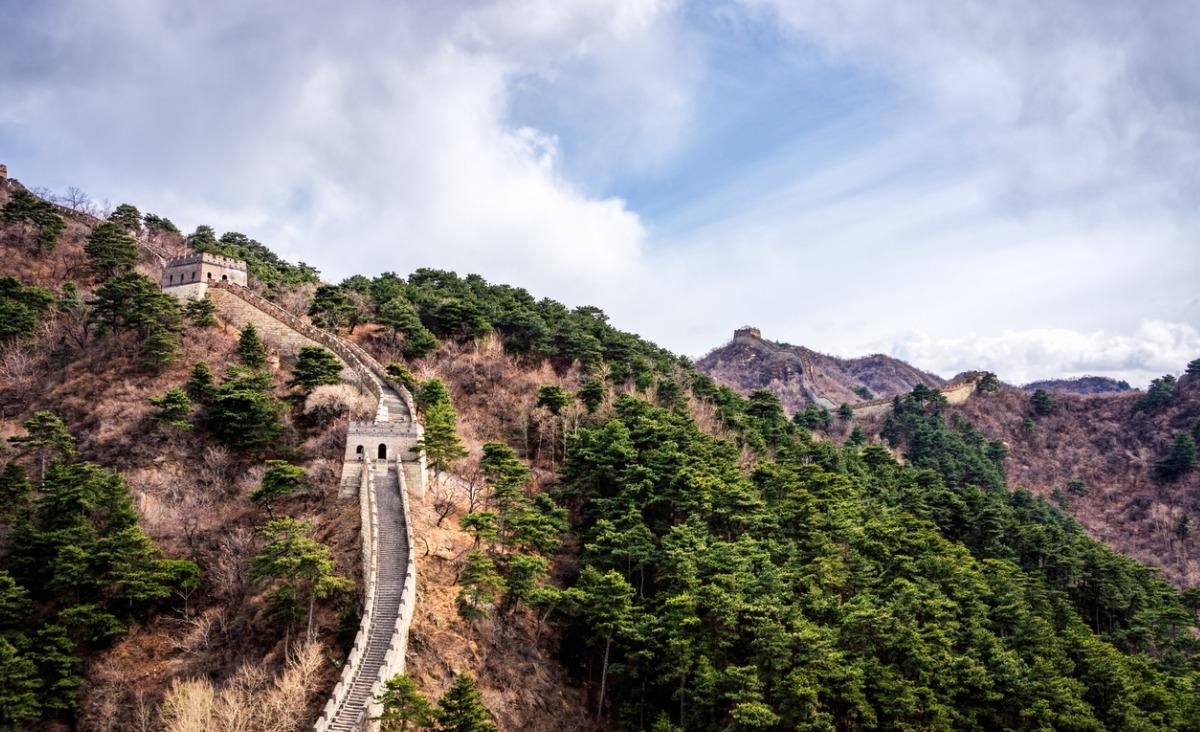 Za Wielkim Murem Chińskim, czyli Chiny jakich nie znacie