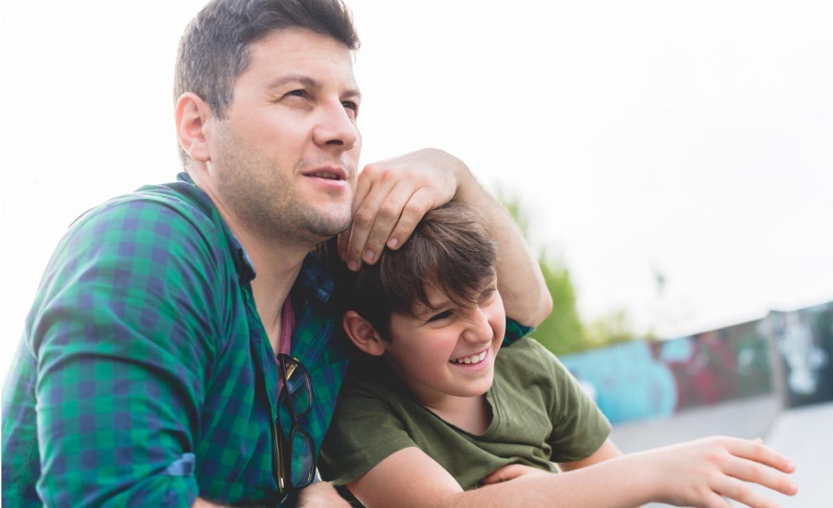 Dzieci potrzebują przewodników, nie kumpli
