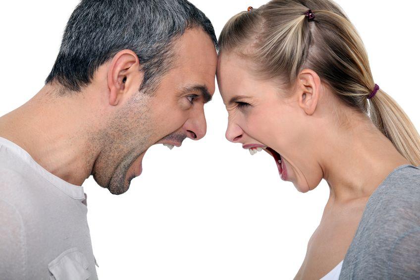 Alfabet pozytywnych emocji - agresja