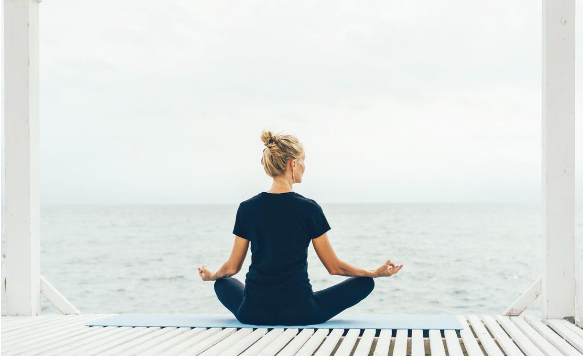 Wewnętrzny spokój - jak go osiągnąć lub odzyskać?