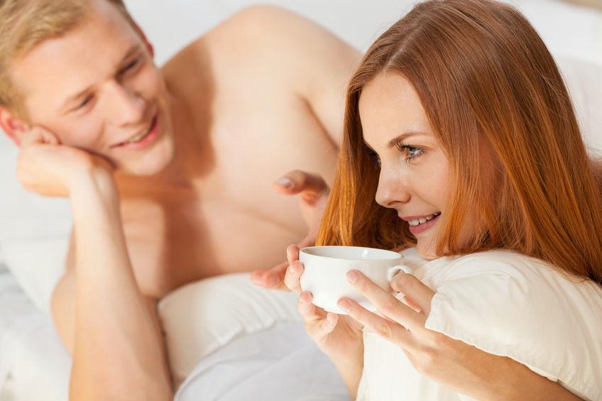 Jak zimowa aura wpływa na nasz erotyzm?