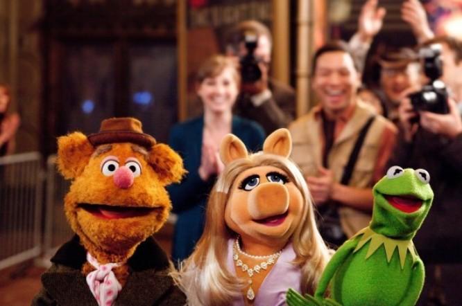 Muppety powracają!