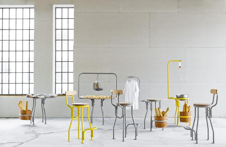 NAOLIW SIĘ: Kuchnia Studio Rygalik i warsztaty z chlebem i oliwą