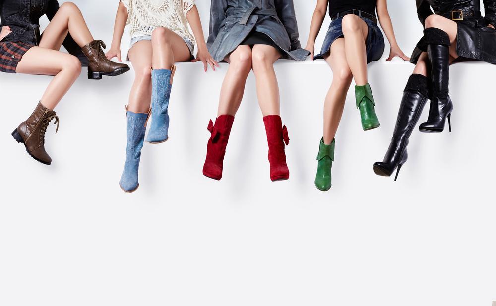 Jak kupować buty, żeby nie przepłacać – 5 porad