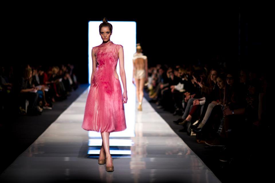 Fashion Philosophy Fashion Week
