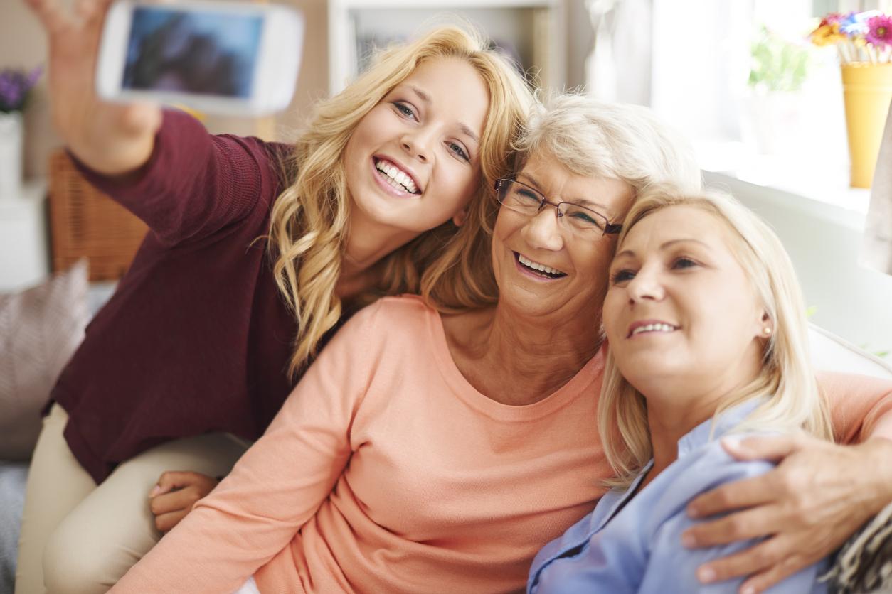 Jak być piękną niezależnie od wieku?