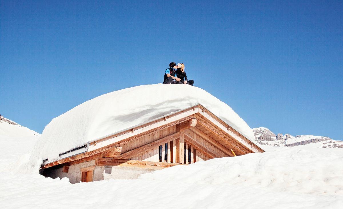 Trentino dla zakochanych