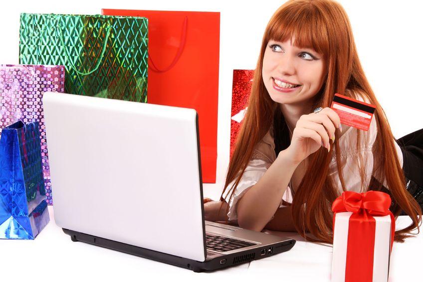 Świąteczny prezent z Internetu, czyli jak wygodnie, szybko i bezpiecznie kupować on-line