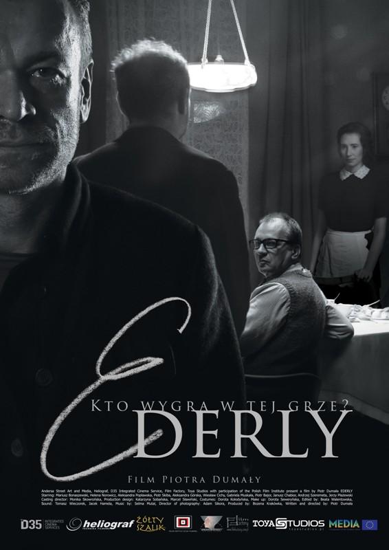 """Wolność to słowo klucz: rozmowa o filmie """"Ederly"""" z Mariuszem Bonaszewskim"""