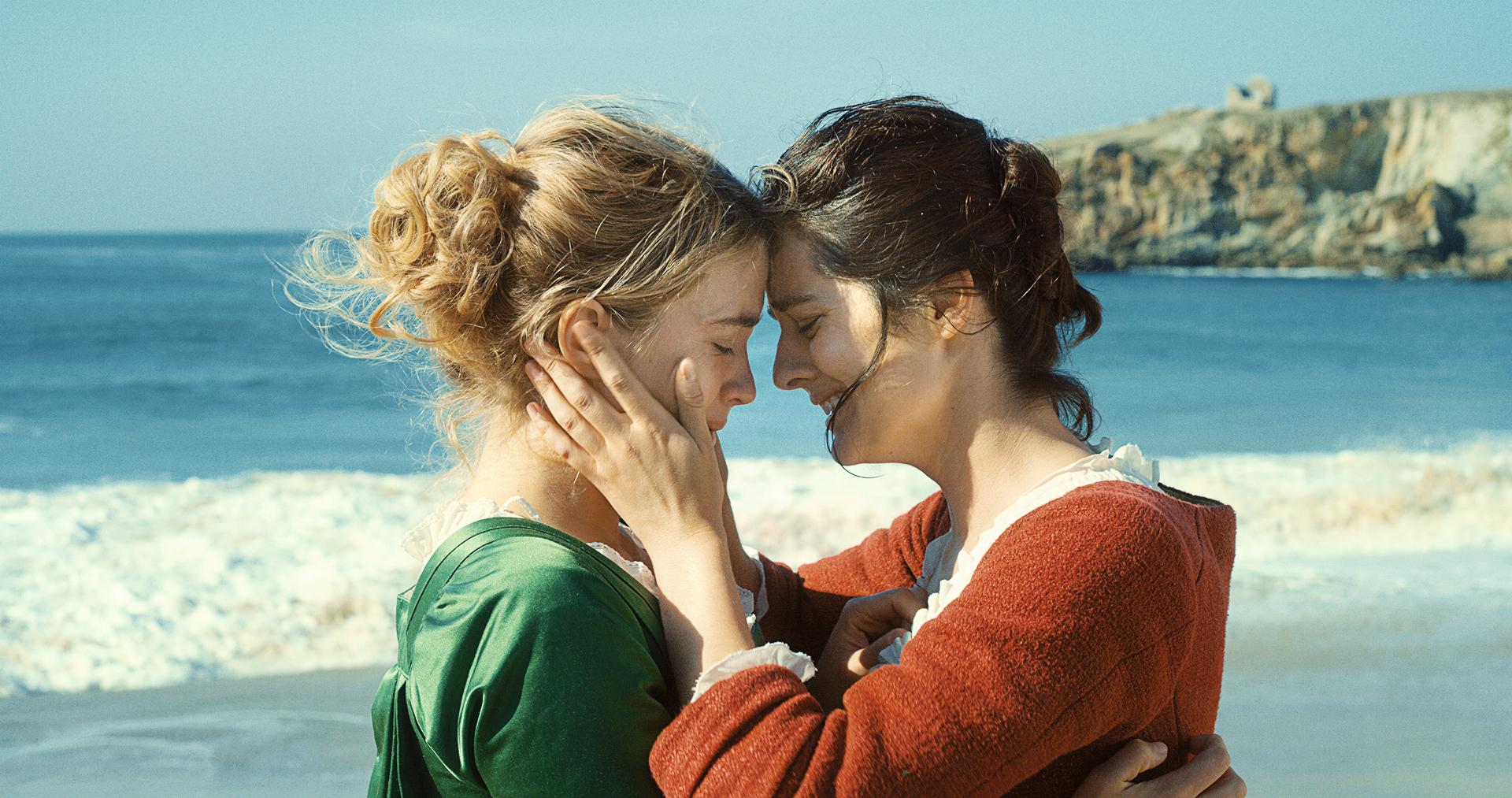 Kiedy kobieta kocha kobietę - rozmowa z reżyserką filmu Portret kobiety w ogniu