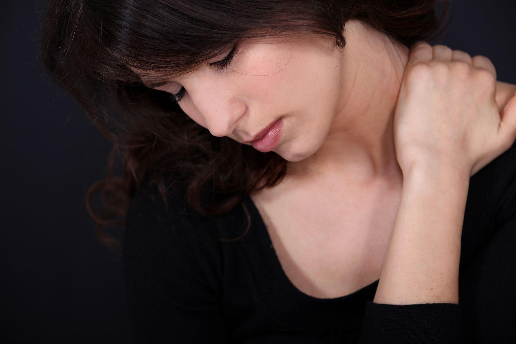 Psychoterapia przez ciało