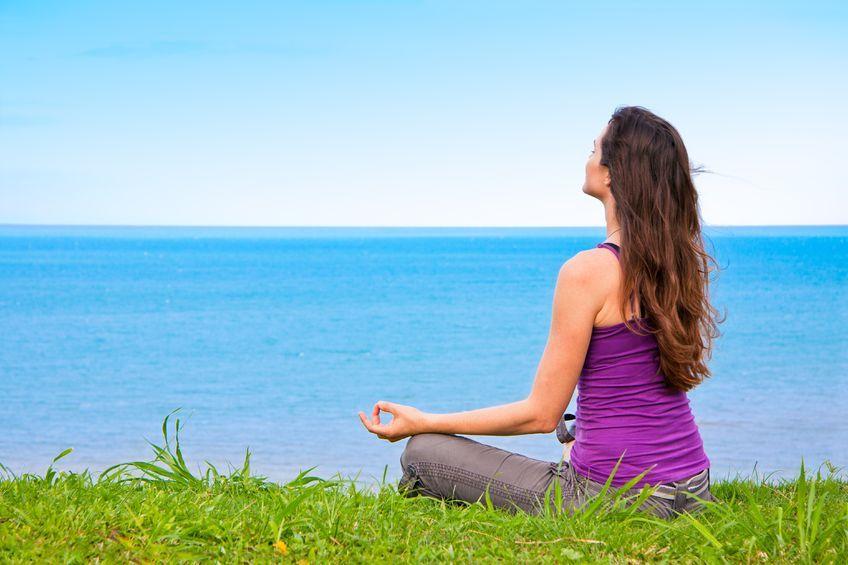 Korzyści płynące z medytacji