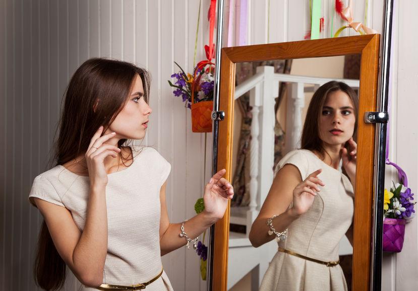 Jak kształtuje się nasza kobiecość?