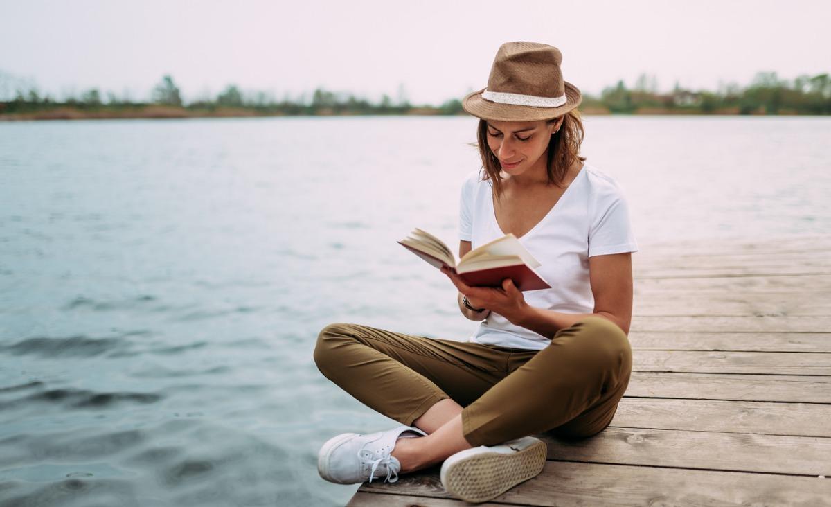 9 książek, które warto przeczytać w te wakacje
