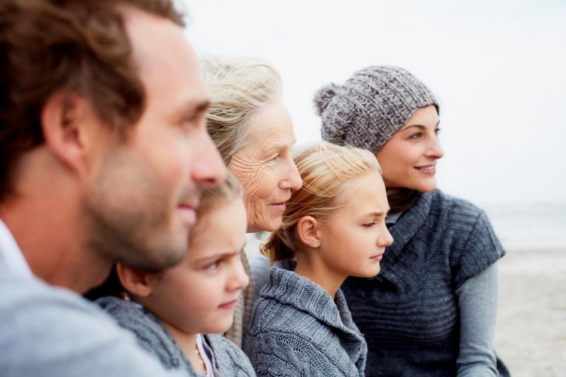 Psychologiczne drzewo twojej rodziny