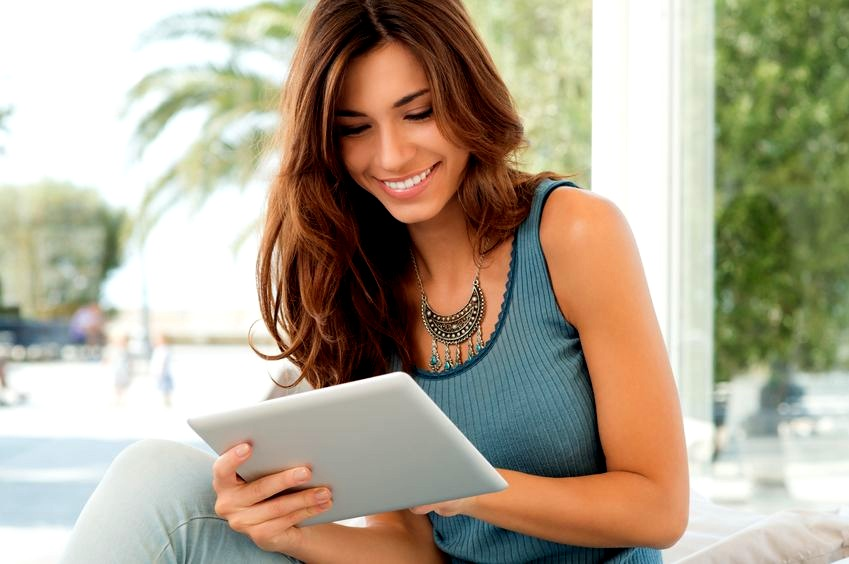 Jak skutecznie i bezpiecznie randkować online