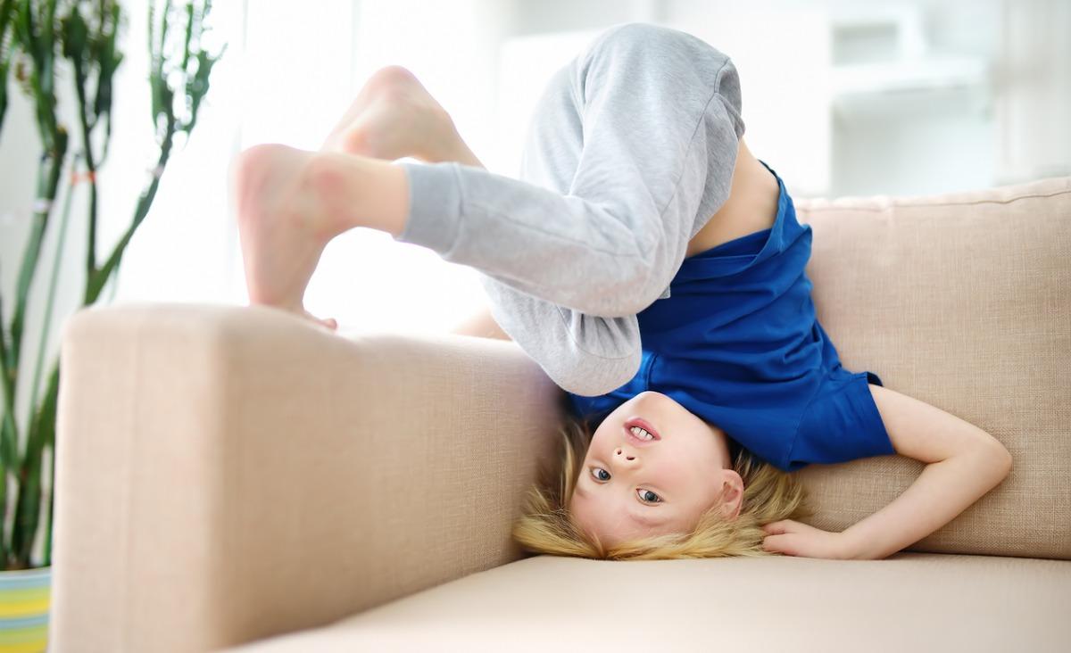 Jak  pomoc dziecku nadmiernie impulsywnemu?