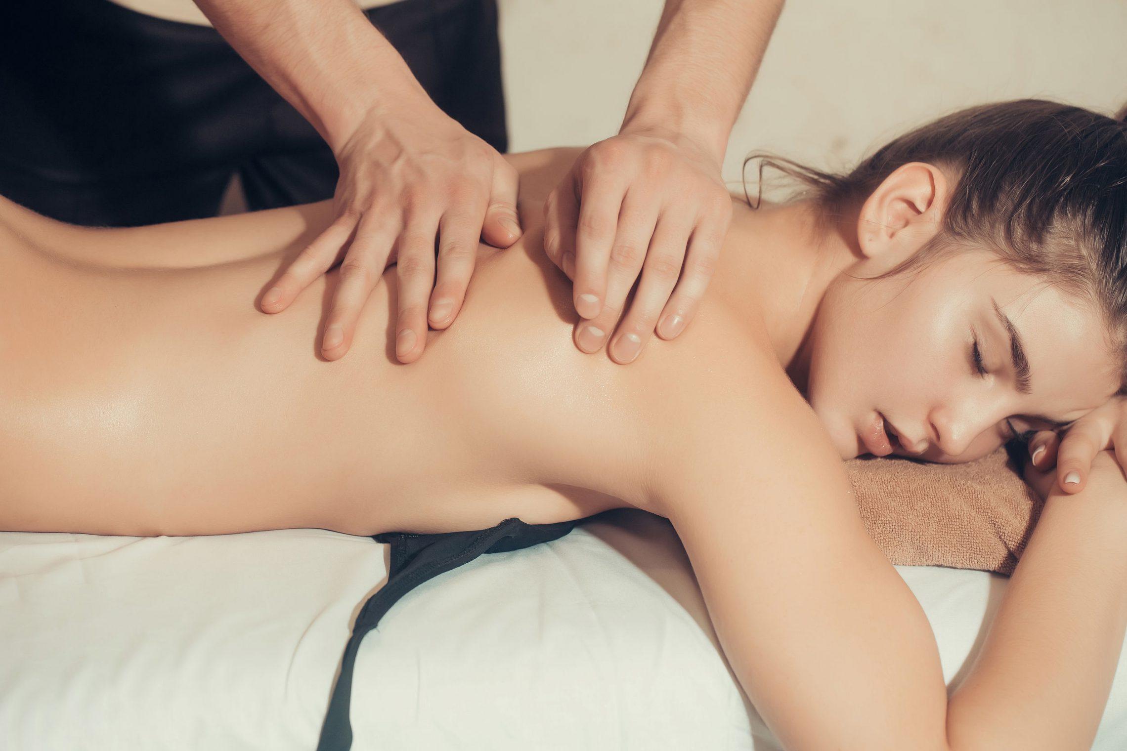 Jakie korzyści daje masaż tantryczny?