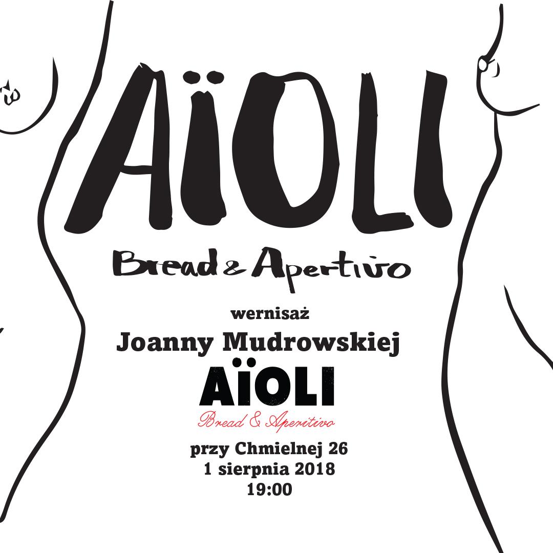 Joanna Mudrowska: Odkrywam kobiecość za pomocą linii