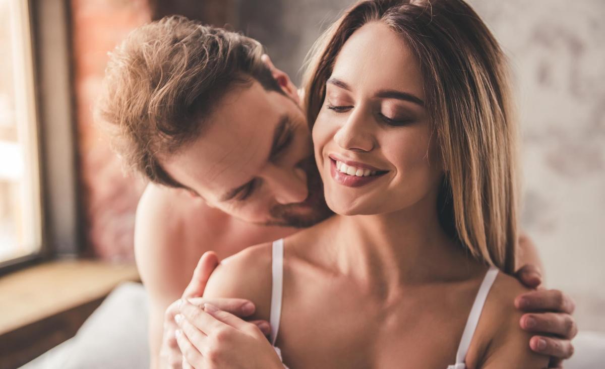 Mężczyzna uzależniony od seksu